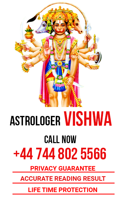 Indian Astrologer in London